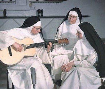 The Sad Tale Of The Singing Nun