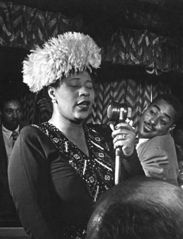 Ten Things You Need To Know About Ella Fitzgerald