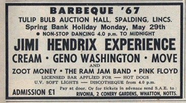 Gigs You May Have Missed #35