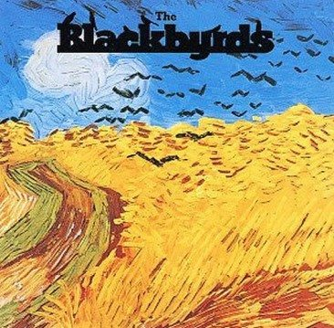 The Blackbyrds Are Touring. . .