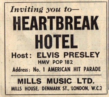 28 January 1956, The Day Music TV Changed Forever
