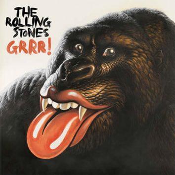 Rolling Stones - Grrr