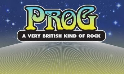 British Prog Rock