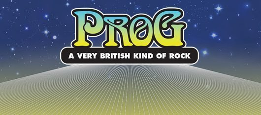 Prog: A Very British Kind Of Rock