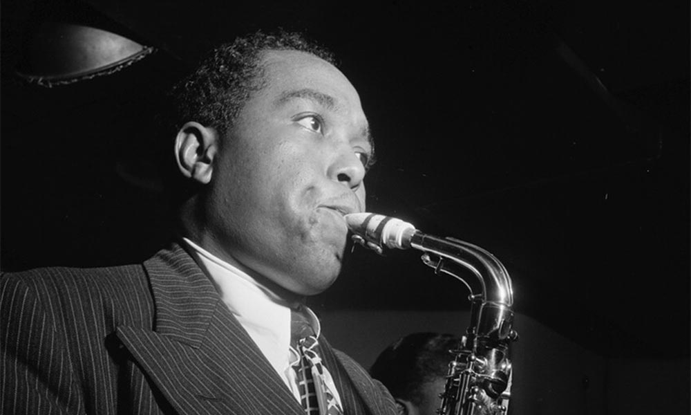 Charlie Parker Verve Records History featured image web optimised 1000