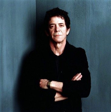 Lou Reed – One Man Can Make A Difference