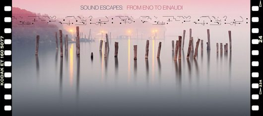 Sound Scapes - Soundtracks