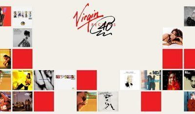 Virgin Records