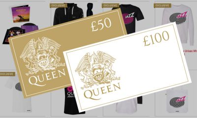 Queen Store Voucher Giveaway Final