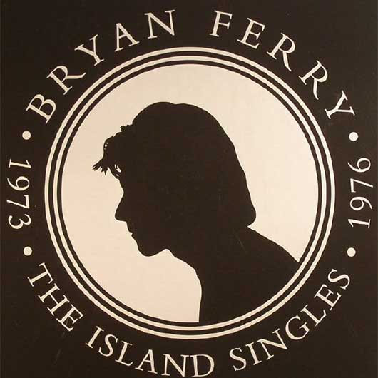 Bryan Ferry Singles Box Set