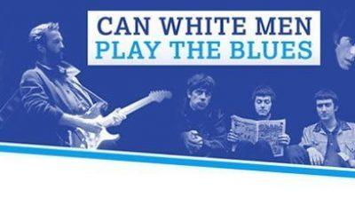 White Men Blues
