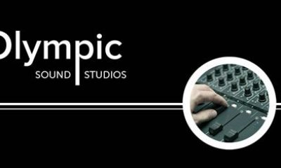 Olympic Sound Studios
