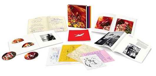 Paul McCartney Flowers In The Dirt Box Set