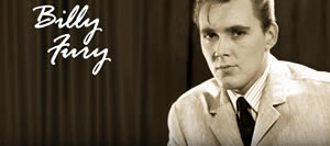 Billy Fury