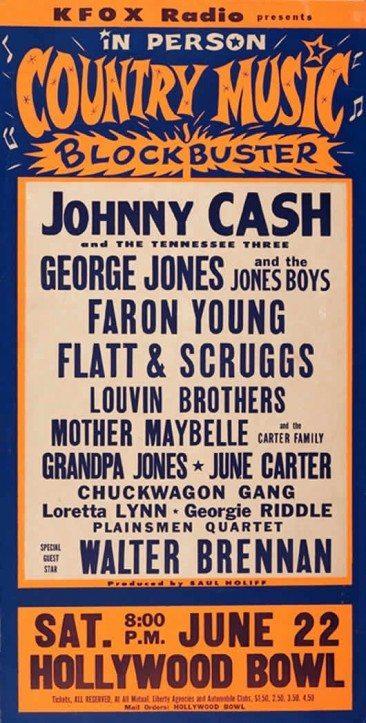 June 1963…