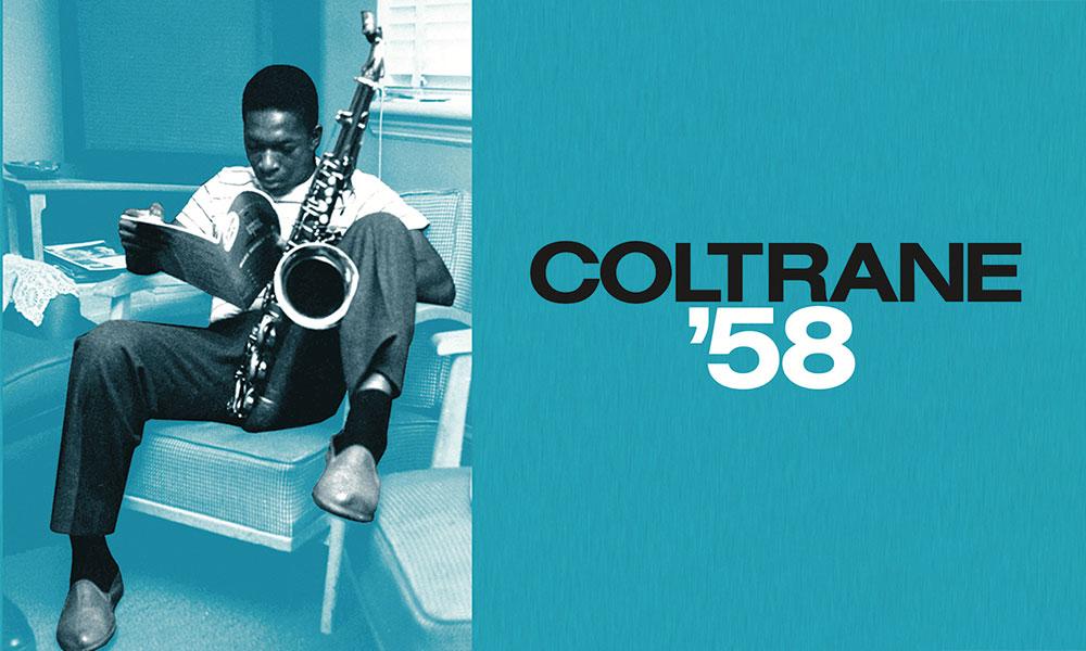 John Coltrane 58 Prestige Quiz