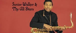 Jr Walker & The All Stars
