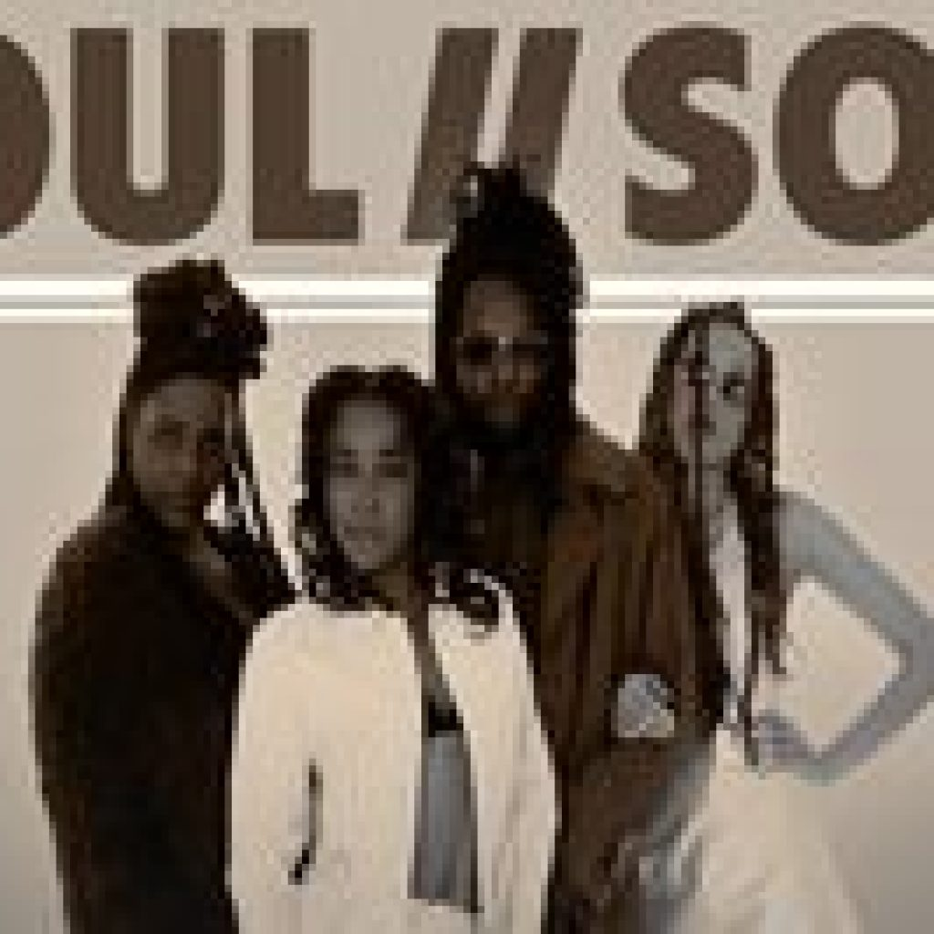 Soul ll Soul