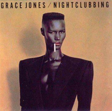 Grace Jones' Nightclubbing Re-Mastered