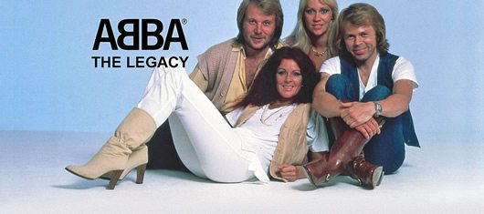 Abba – The Legacy