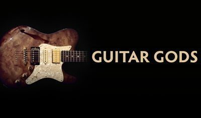 Guitar Gods - The Best guitarists