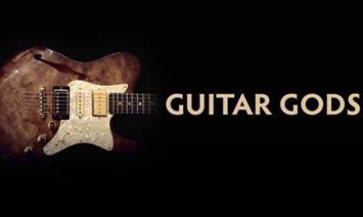 Guitar Gods - The Best guitarists