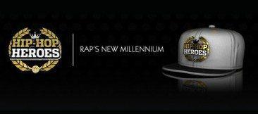 Hip Hop Heroes: Rap's New Millenium