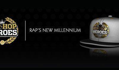 Hip Hop Heroes 2 - Millenium Rap