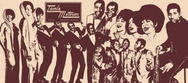 Motown: The Groups