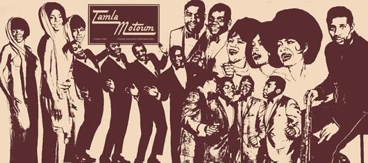Motown Groups