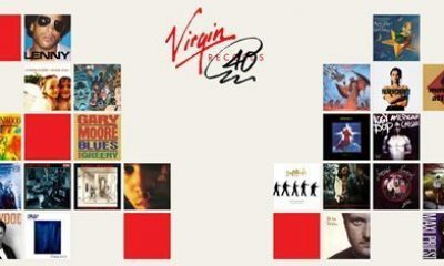 Virgin Records The Eclectic Years