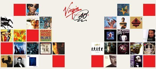 Virgin The Eclectic Years An In Depth Feature