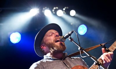 Alex Clare photo by Frank Hoensch and Redferns via Getty Images