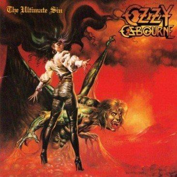 Osbourne Is Ultimate Rock'n'Roll Hellraiser