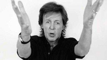 Sir Paul McCartney Cancels Japanese Dates