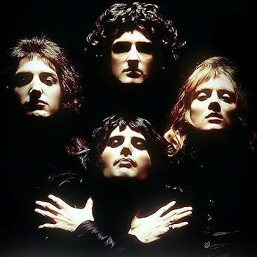 Brian May Confirms New Album 'Queen Forever'