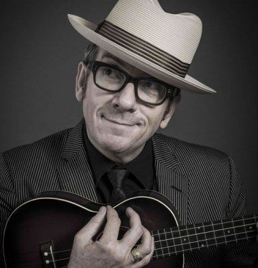 Costello at Carnegie