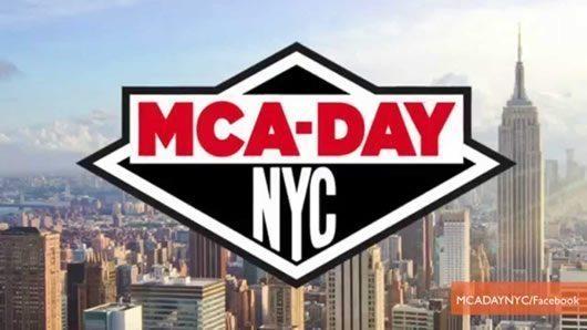 MCA Day