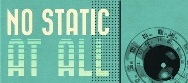 No Static At All