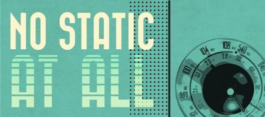 No Static At All - FM Radio