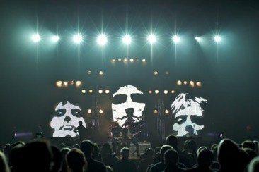 The Queen Extravaganza Tour kicks off in Belgium