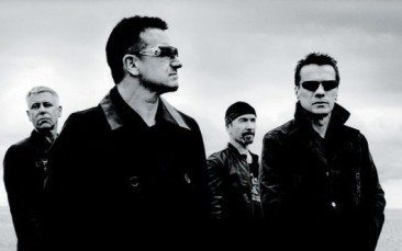 U2 Can Be In The Movies