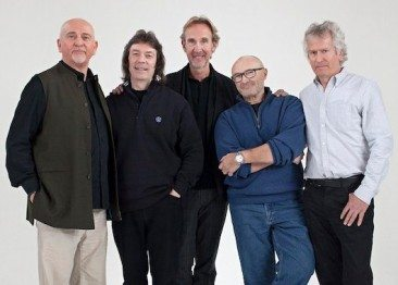 "Tony Banks: ""Never Say Never"" To Genesis Reunion"