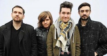 Bastille Storm To Streaming Summit, Dramatic UK Singles Chart Changes Confirmed