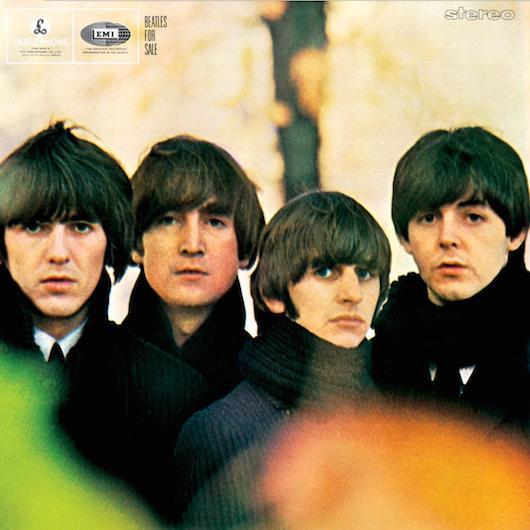 Beatles TV