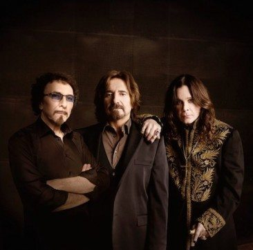 Sabbath To Be Crowned Ambassadors Of Rock