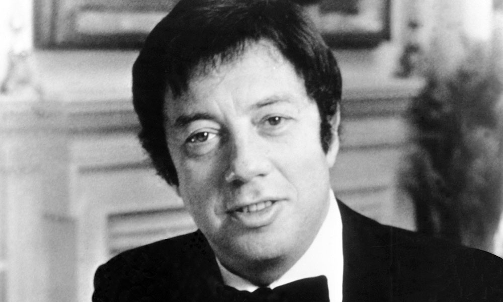 Cy Coleman photo by Michael Ochs Archives/Getty Images