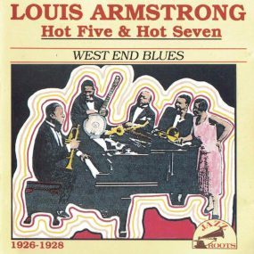 Louis Armstrong West End Blues