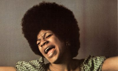Merry Clayton photo by GAB Archive and Redferns
