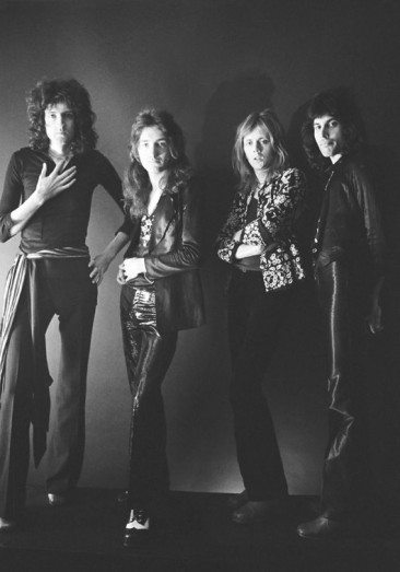 Queen: Live at the Rainbow '74 – Upcoming Release